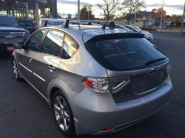 Subaru Impreza 2009 $8895.00 incacar.com