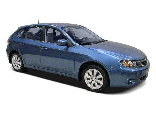 Subaru Impreza 2009 $8999.00 incacar.com