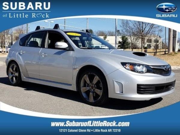 Subaru Impreza 2010 $20495.00 incacar.com