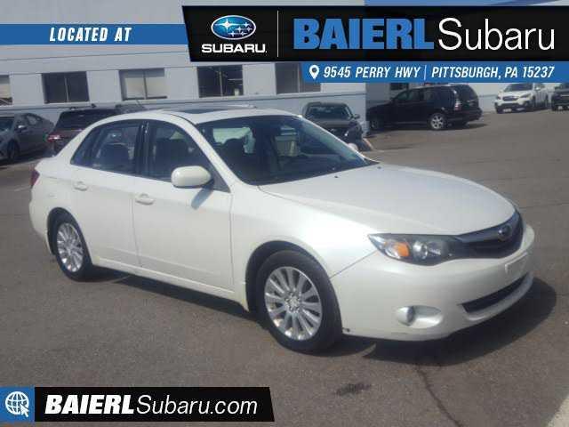 Subaru Impreza 2010 $6632.00 incacar.com