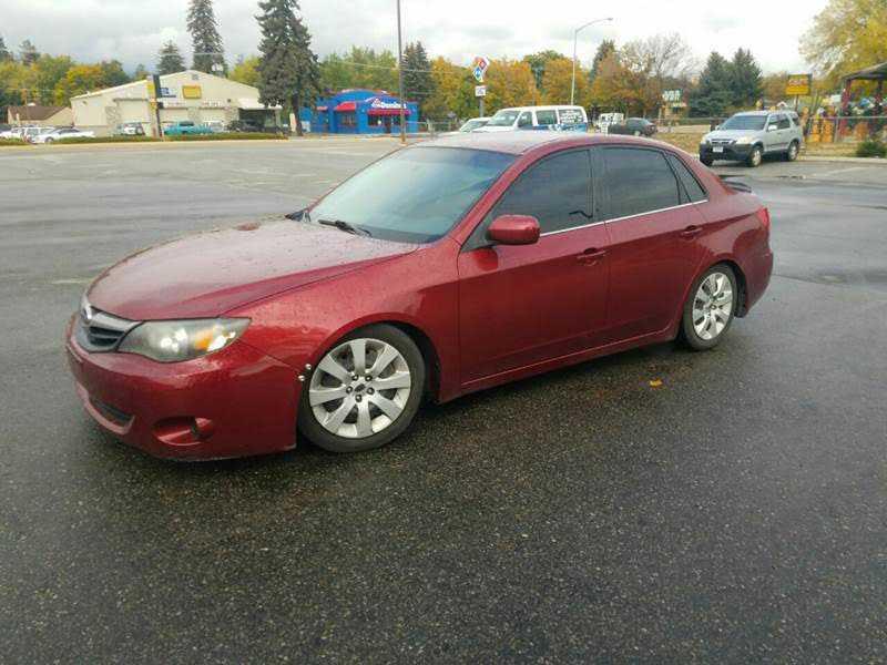 Subaru Impreza 2010 $5990.00 incacar.com