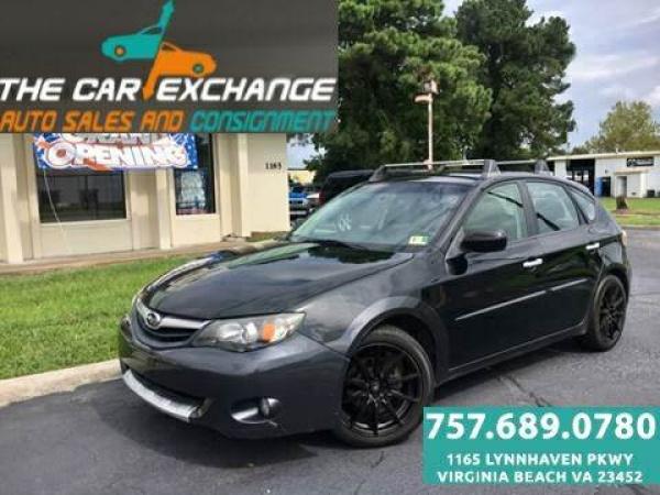 Subaru Impreza 2010 $3800.00 incacar.com