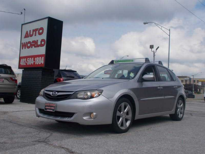 Subaru Impreza 2010 $10999.00 incacar.com