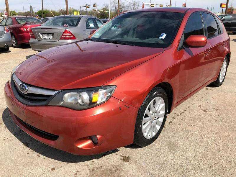 Subaru Impreza 2011 $2950.00 incacar.com