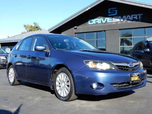 Subaru Impreza 2011 $7997.00 incacar.com