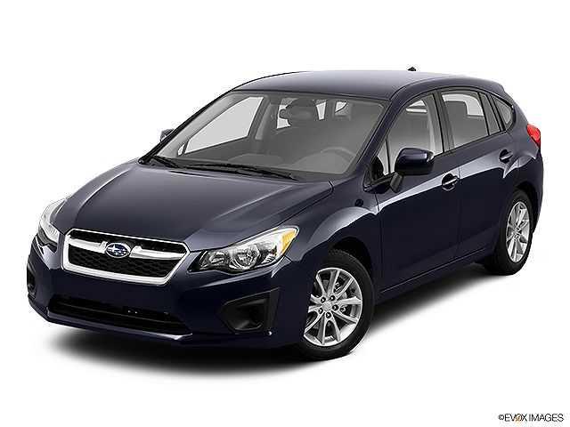 Subaru Impreza 2012 $13399.00 incacar.com