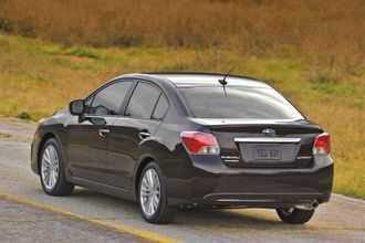 Subaru Impreza 2012 $16500.00 incacar.com