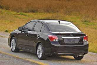 Subaru Impreza 2012 $4750.00 incacar.com