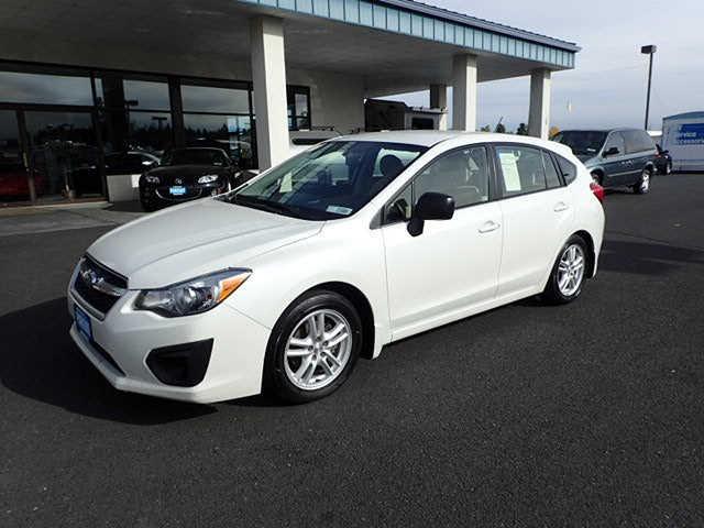 Subaru Impreza 2013 $7988.00 incacar.com