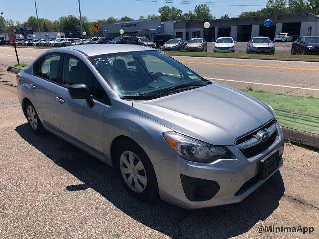 Subaru Impreza 2014 $5500.00 incacar.com