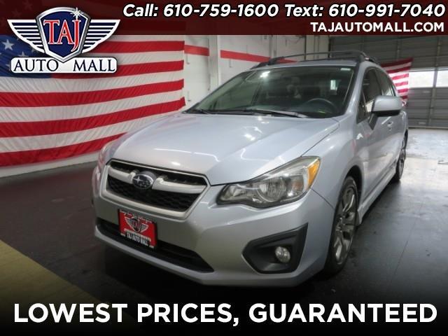 Subaru Impreza 2014 $14846.00 incacar.com
