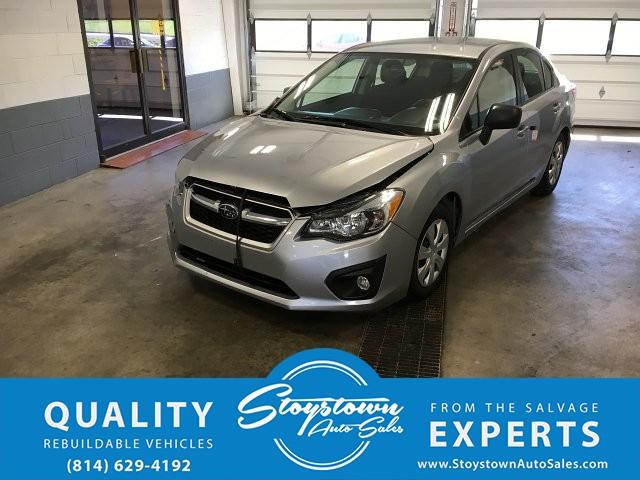 Subaru Impreza 2014 $3950.00 incacar.com