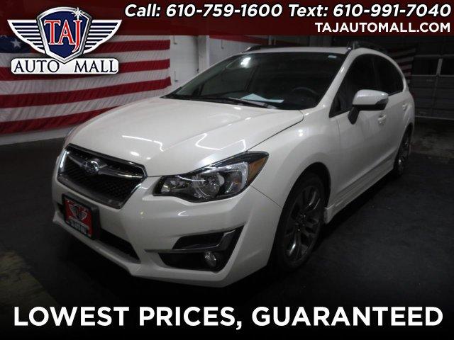 Subaru Impreza 2015 $16777.00 incacar.com