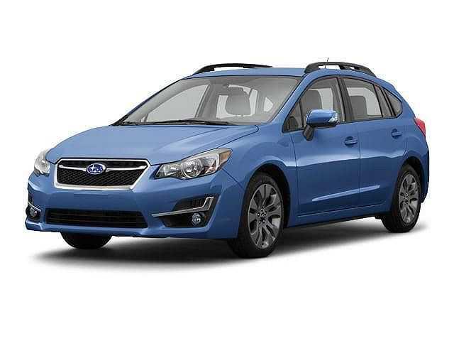 Subaru Impreza 2015 $16331.00 incacar.com