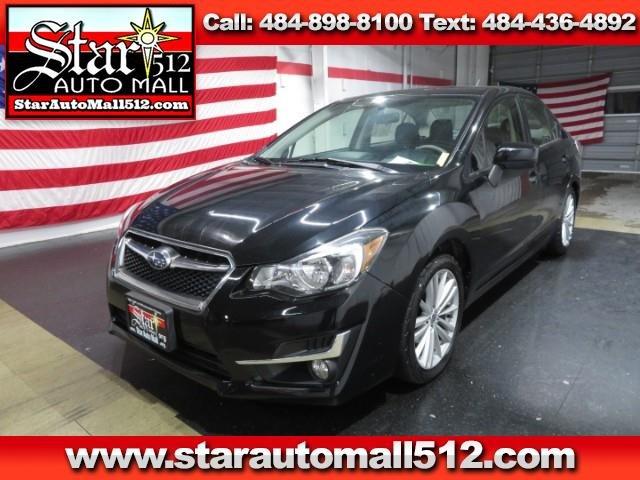 Subaru Impreza 2015 $14995.00 incacar.com