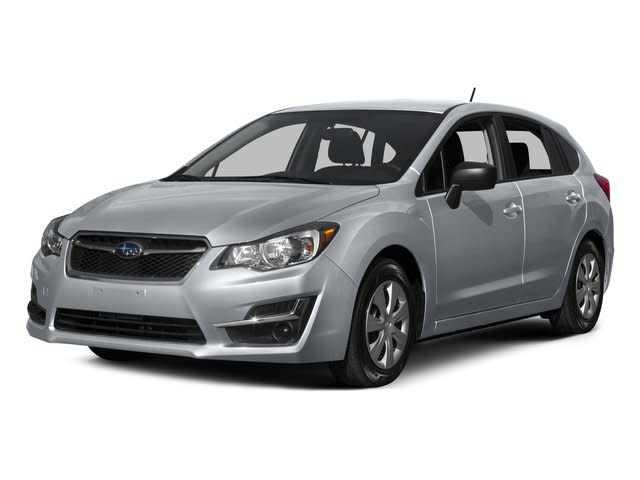 Subaru Impreza 2015 $13250.00 incacar.com