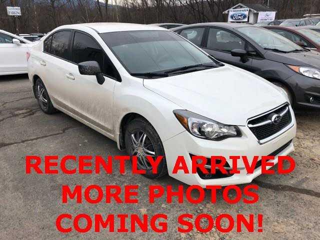 Subaru Impreza 2015 $12900.00 incacar.com