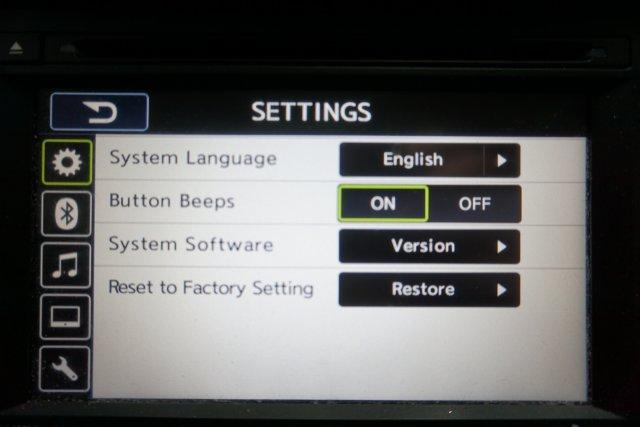 used Subaru Impreza 2016 vin: JF1GJAA66GG010382