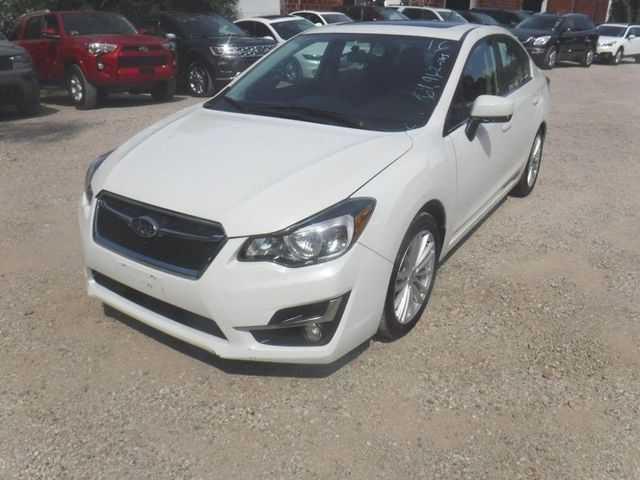 Subaru Impreza 2016 $6950.00 incacar.com