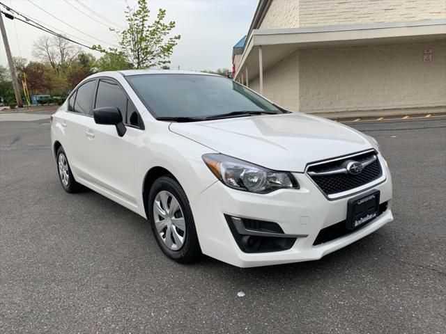 Subaru Impreza 2016 $9968.00 incacar.com