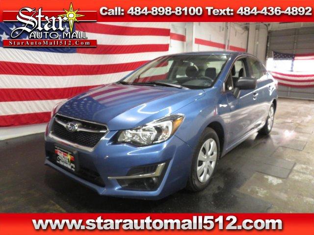 Subaru Impreza 2016 $13777.00 incacar.com