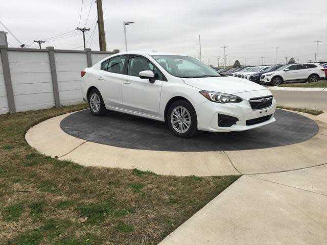 Subaru Impreza 2017 $18000.00 incacar.com