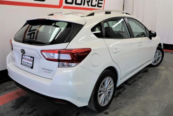 Subaru Impreza 2017 $16199.00 incacar.com