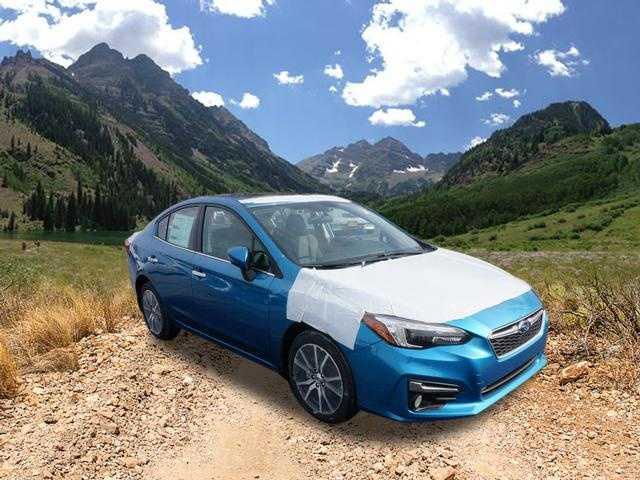 Subaru Impreza 2017 $24990.00 incacar.com