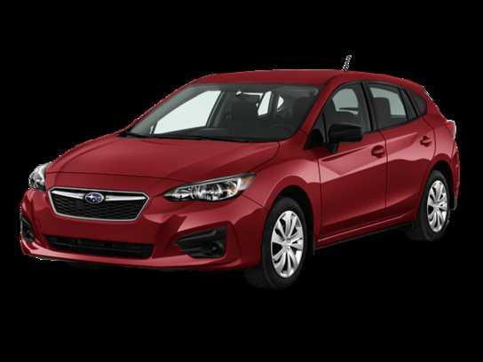 Subaru Impreza 2018 $28550.00 incacar.com