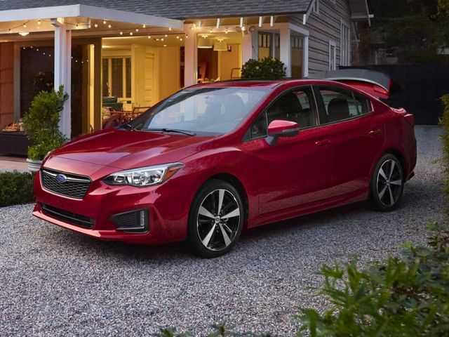 Subaru Impreza 2019 $29038.00 incacar.com