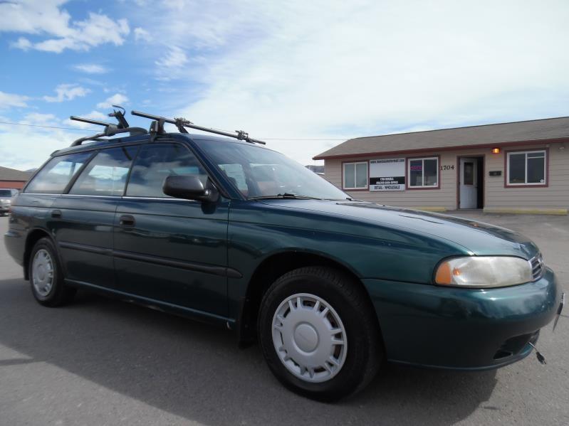 Subaru Legacy 1995 $3995.00 incacar.com
