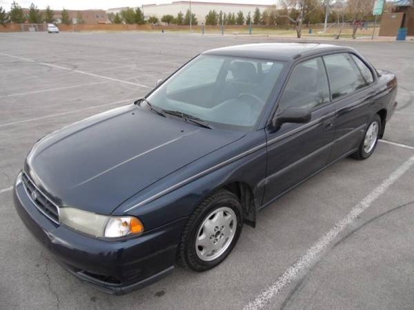 Subaru Legacy 1998 $3495.00 incacar.com