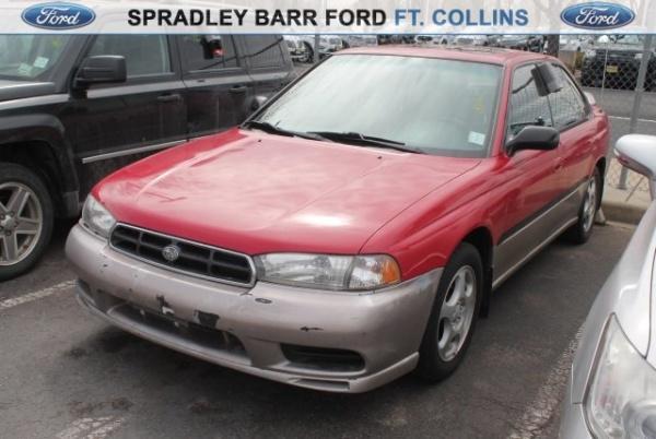 Subaru Legacy 1999 $4897.00 incacar.com
