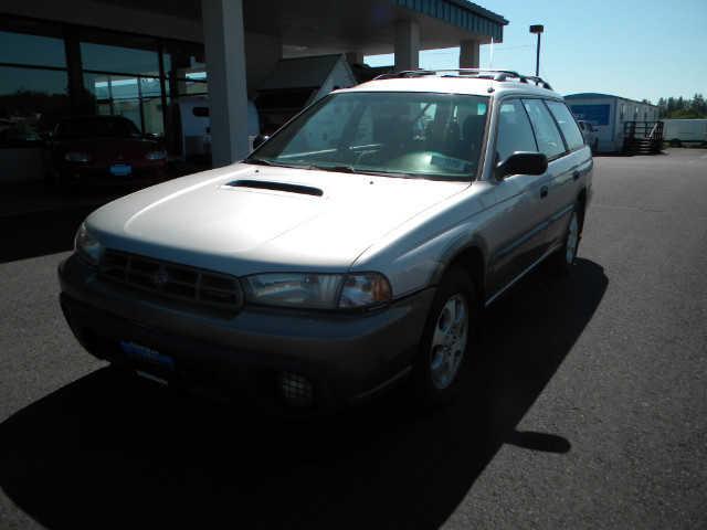 Subaru Legacy 1999 $2995.00 incacar.com