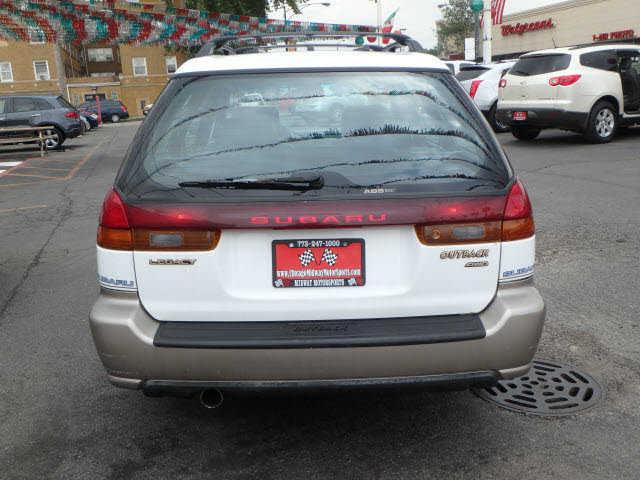 Subaru Legacy 1999 $6997.00 incacar.com