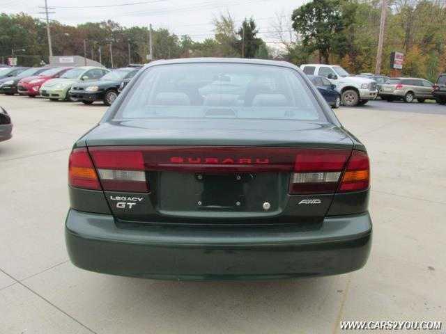 Subaru Legacy 2001 $4450.00 incacar.com
