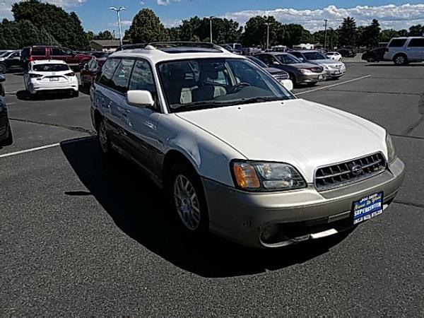 Subaru Legacy 2003 $4709.00 incacar.com