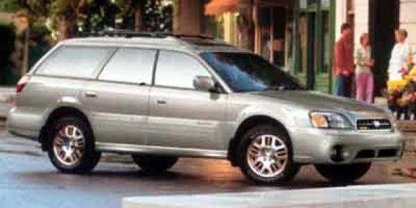 Subaru Legacy 2003 $1862.00 incacar.com