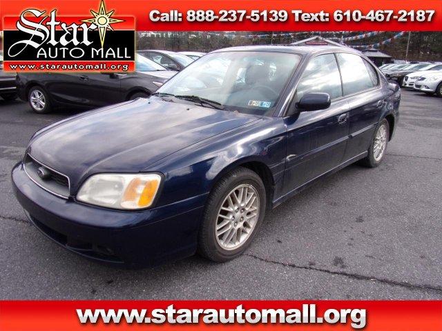 Subaru Legacy 2003 $2995.00 incacar.com