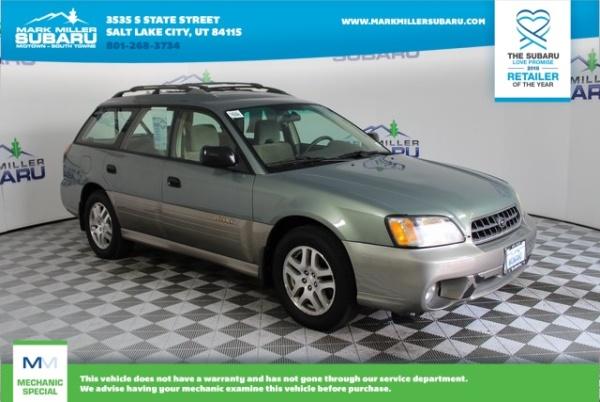 Subaru Legacy 2003 $1870.00 incacar.com