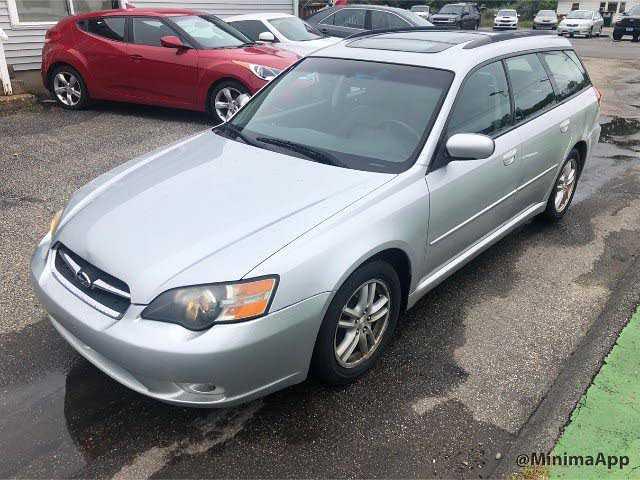 Subaru Legacy 2005 $2400.00 incacar.com