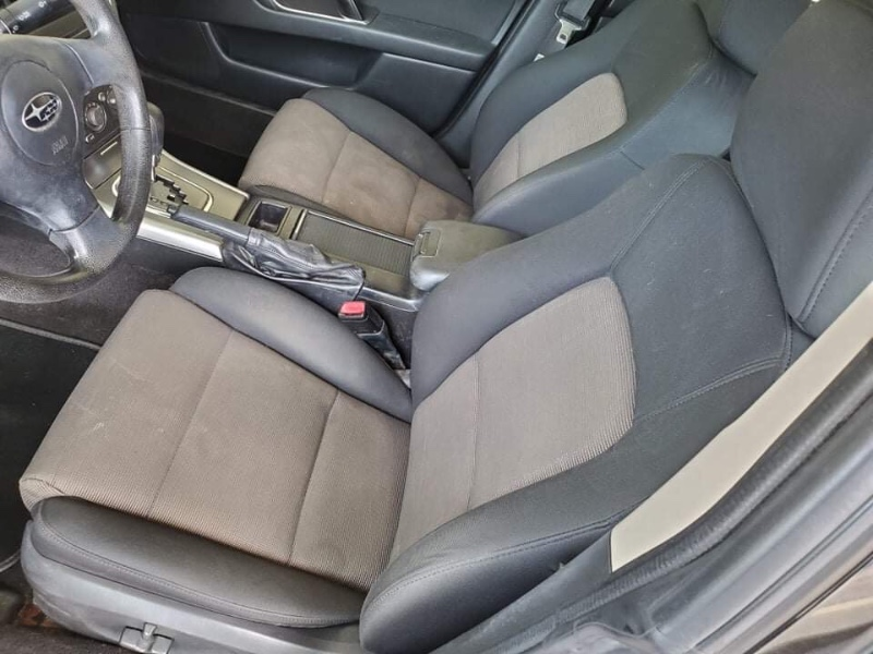used Subaru Legacy 2007 vin: 4S3BL616877210966