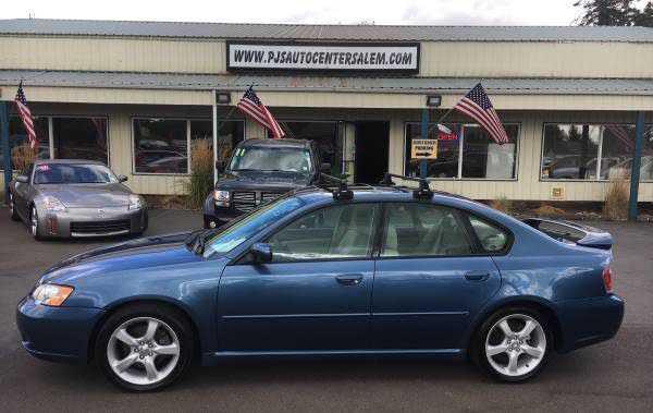 Subaru Legacy 2007 $6495.00 incacar.com