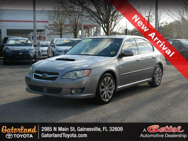 Subaru Legacy 2008 $12891.00 incacar.com