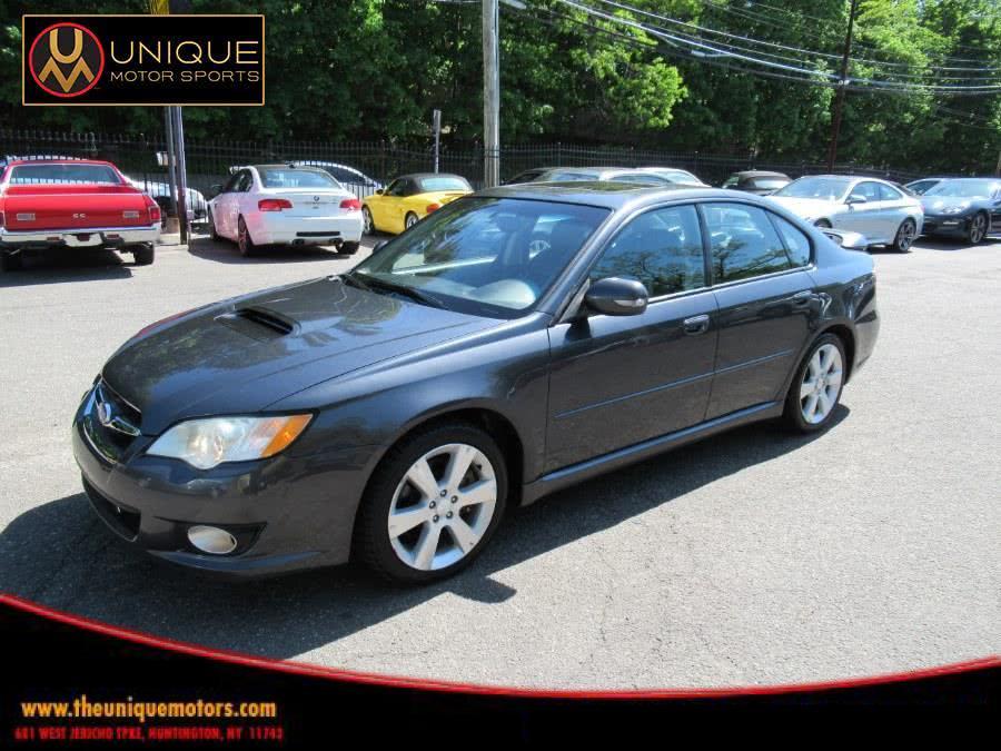 Subaru Legacy 2009 $9995.00 incacar.com