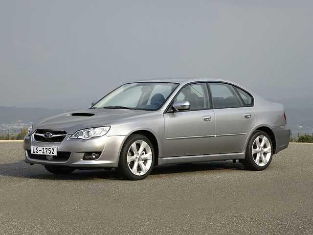 Subaru Legacy 2009 $7450.00 incacar.com
