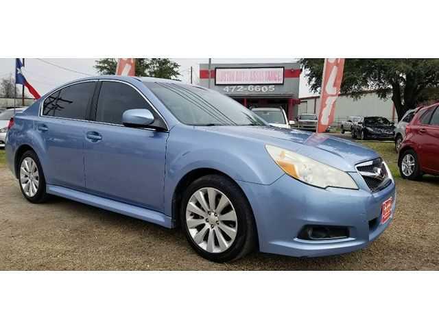Subaru Legacy 2010 $7950.00 incacar.com