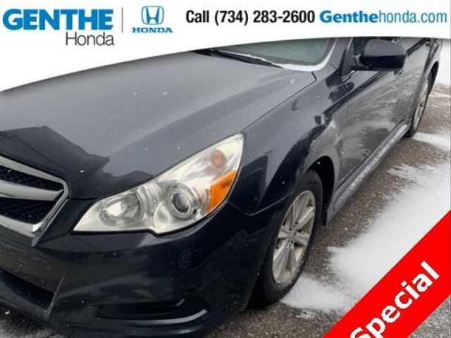 Subaru Legacy 2011 $3999.00 incacar.com