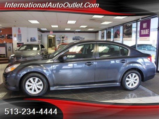 Subaru Legacy 2011 $9500.00 incacar.com