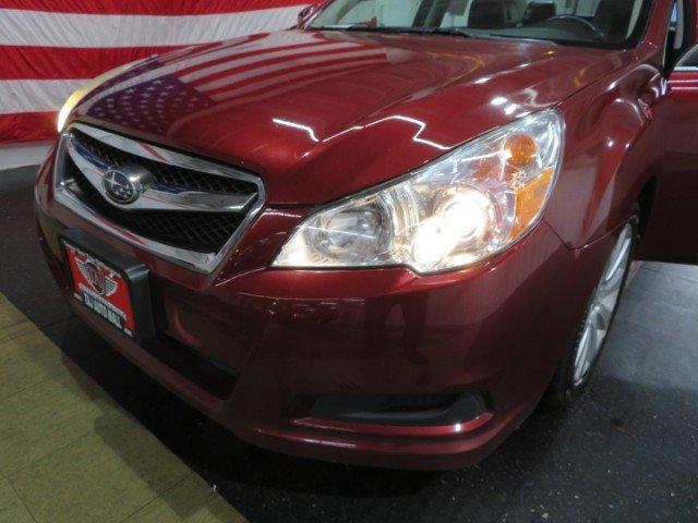 Subaru Legacy 2011 $8995.00 incacar.com